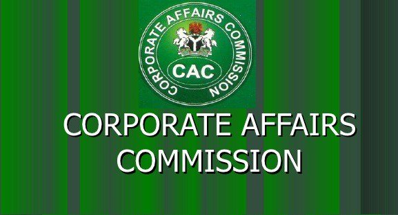 Image result for corporate affairs commission login