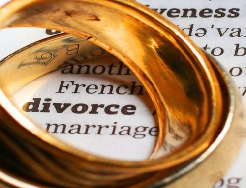 HOW TO RESPOND TO PETITION FOR DIVORCE IN NIGERIA