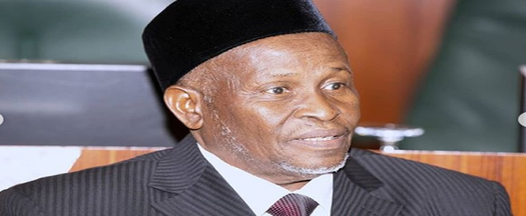 CJN swears in eight Supreme Court judges Friday
