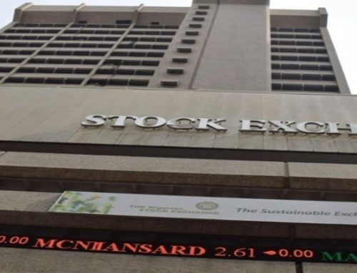 Stock Market Value Hits N16.2trn on Sustained Bull Run