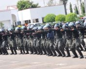 HOW TO FILE COMPLAINTS AGAINST POLICEMEN  DISCIPLINARY PROCEDURES AGAINST POLICE OFFICERS IN NIGERIA