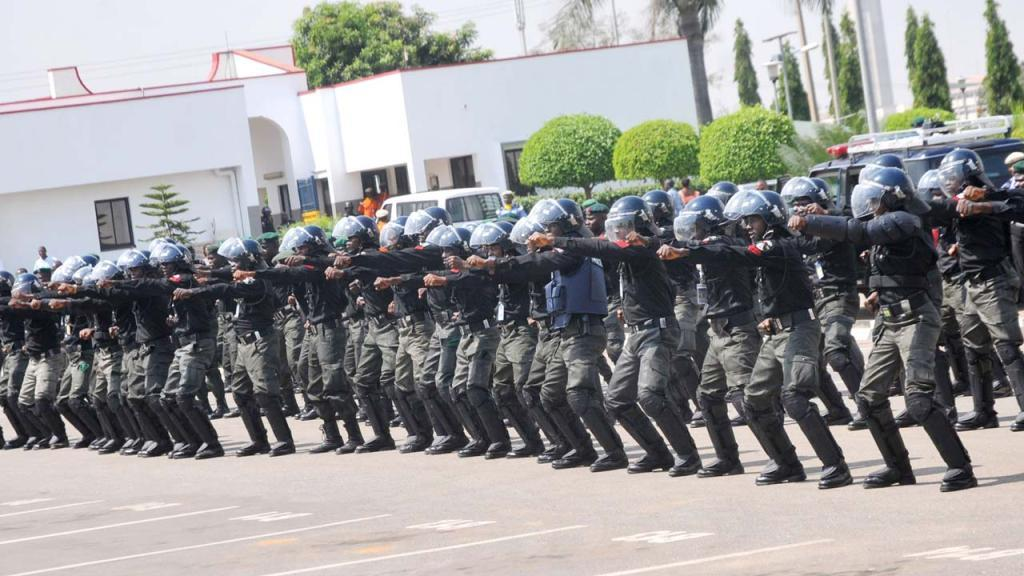 HOW TO FILE COMPLAINTS AGAINST POLICEMEN| DISCIPLINARY PROCEDURES AGAINST POLICE OFFICERS IN NIGERIA